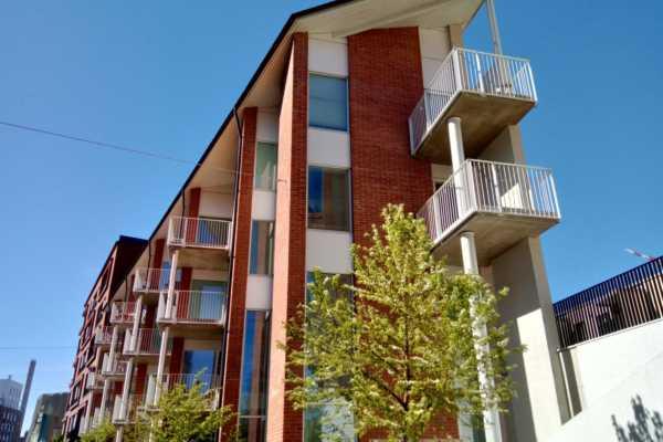 フィンランドの有名建築家「ユハ・レイヴィスカ」の建築探訪