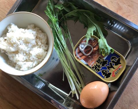 簡単レシピが参考になる、私のおすすめドラマ「侠飯」