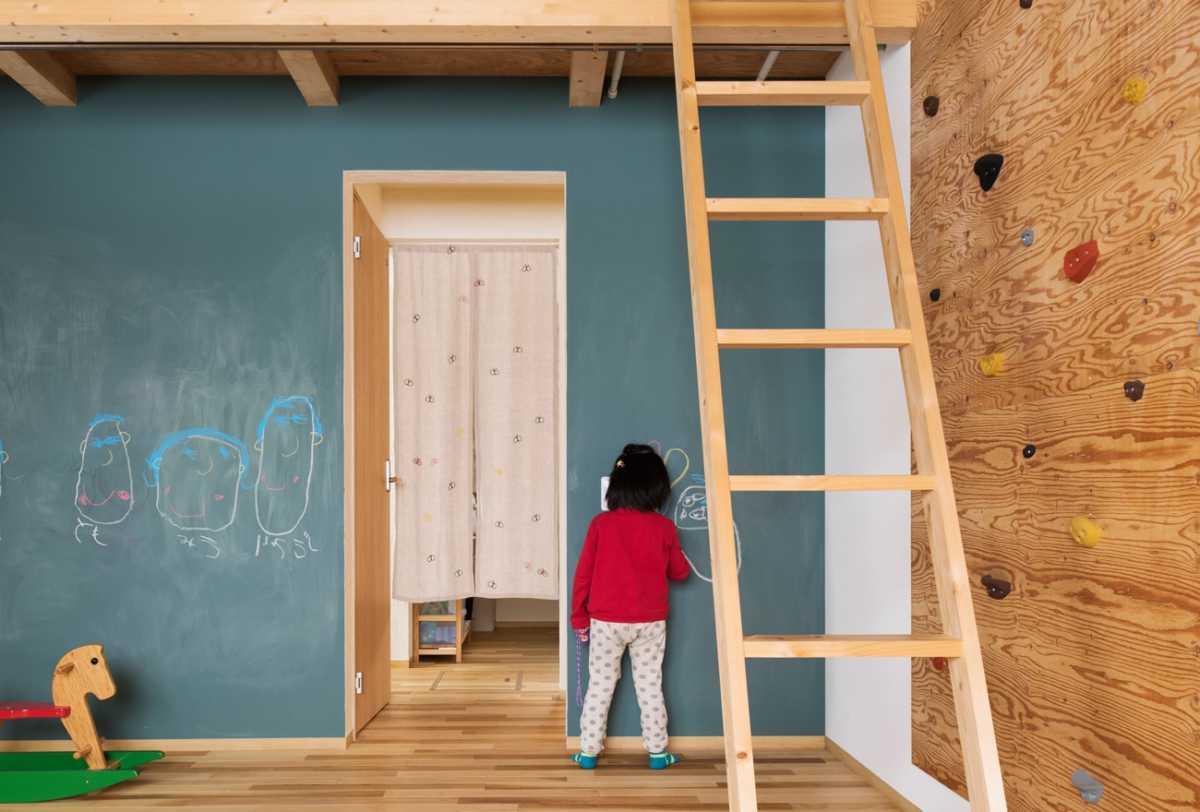 マネしたくなるアイデアいっぱい!子ども部屋のインテリア