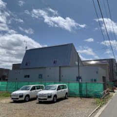 8/25(日)札幌市西区にて「山の手の家」オープンハウス開催…