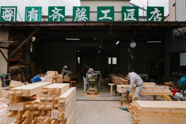 福島に息づく「100年匠の技」