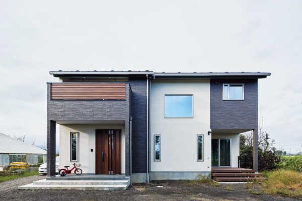 誠実なプランニングと高い住宅性能で快適な暮らしを実現