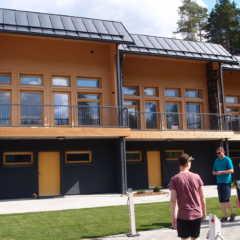 フィンランドの新築戸建住宅を見るチャンス!年に一度の「ハウジ…