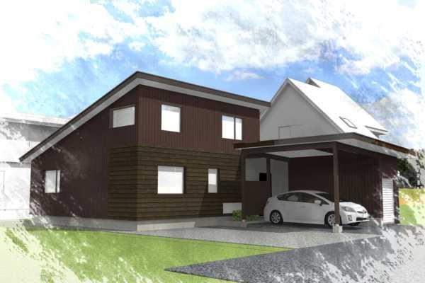 11/23(土)・24(日)北海道伊達市にて「.5noie」オープンハウス開催|SUDOホーム