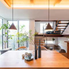福島の住宅6事例|住宅雑誌Replanが見つけた理想の暮らし…