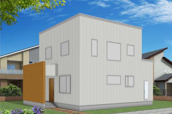 3/11(水)〜22(日)北海道北広島市にて新築住宅「i-fit+Type2」完成見学会開催(予約制)|リビングワーク