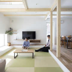 【6/30(火)まで】札幌市厚別区にて新モデルハウス「しわも…