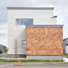 北海道千歳市にて「北陽7丁目モデルハウス」常時公開中|住研ハ…