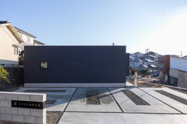【臨時休業のお知らせ】4/25(土)〜5/6(水)戸建住宅モデルハウス「鷺ヶ森の家」|CASE建築計画