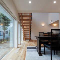 自然エネルギーを活用した「エコで快適」な高性能の家