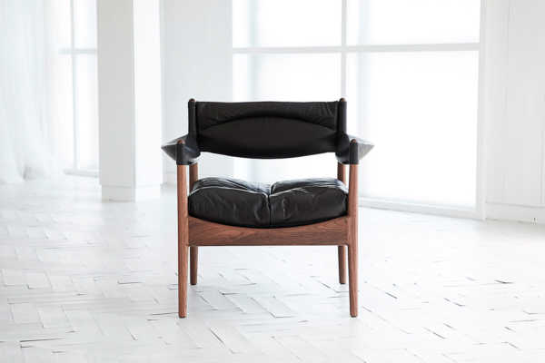 Modus easy chair[モデュスイージーチェア]