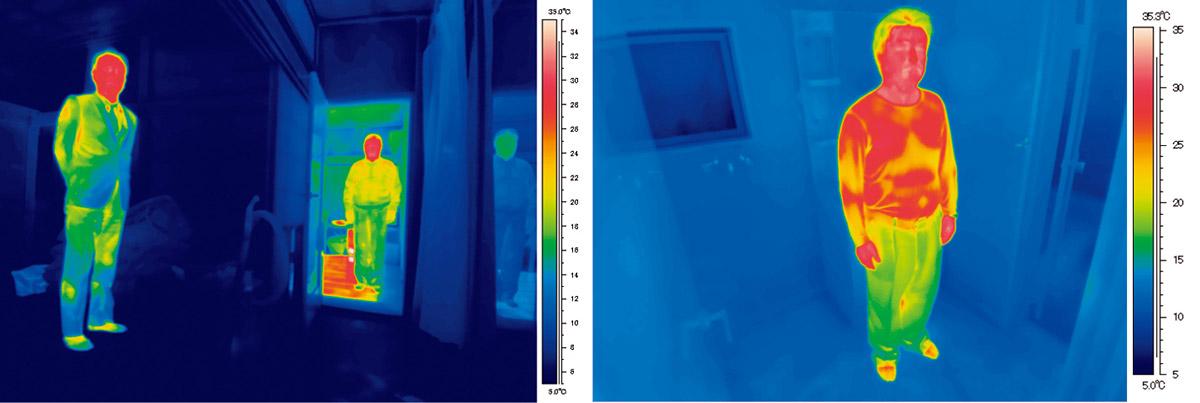 図4 部屋間の温度差をなくすプランニングも忘れずに