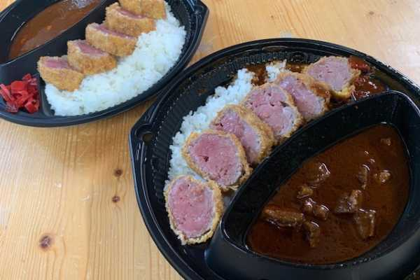 NO CURRY, NO LIFE. な私の、テレワーク出社日ランチ