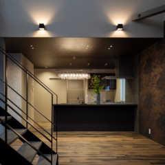 HONEY HOUSEの『エレガントなインテリア空間の提案』…