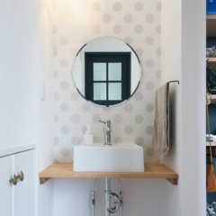 家づくりの条件に合わせて考えよう!「玄関近くに手洗い場」の間…