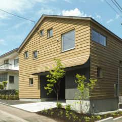 札幌市中央区にて常設モデルハウス「SUN-GAKU」常時公開…