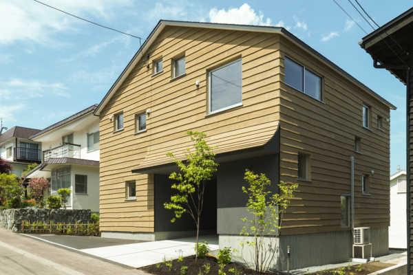 札幌市中央区にて常設モデルハウス「SUN-GAKU」常時公開中|SUDOホーム
