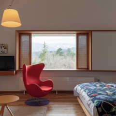 「ホテルに学ぶ、デザイン空間」HOTELLI aalto