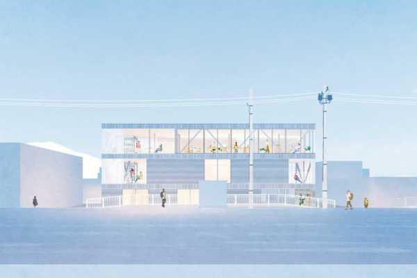 地方での新しい働き方・暮らし方を提案する建築「Talo Niseko」