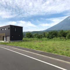 8/1(土)・2(日)北海道京極町にてオープンハウス「mou…