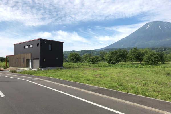 8/1(土)・2(日)北海道京極町にてオープンハウス「mountainfront」開催!|SUDOホーム
