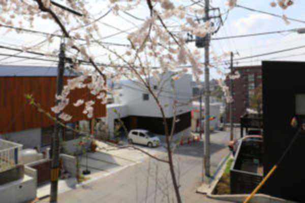 【随時ご案内】仙台市青葉区「北根エリア」でDADA建築ツアー 建築工房DADA
