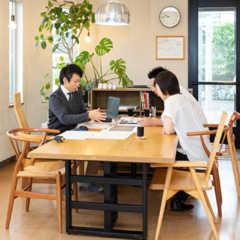 【常時開催中】新築・リノベーション勉強会(リビングカフェ)※…