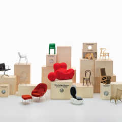 Vitra Miniatures Collection[ヴィ…