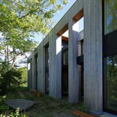 【予約制】札幌の建築家GLAの自邸「森の素形」常時公開中|一…