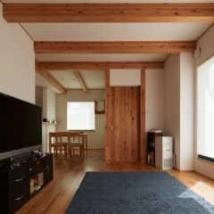 高性能住宅の強みを活かす快適なパッシブシステムの家