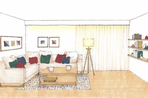 家づくりの「色決め」の参考に。知っておきたいコーディネートの基本