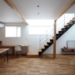 【10/25(日)まで】「適材適所に収納がある35坪の家」完…