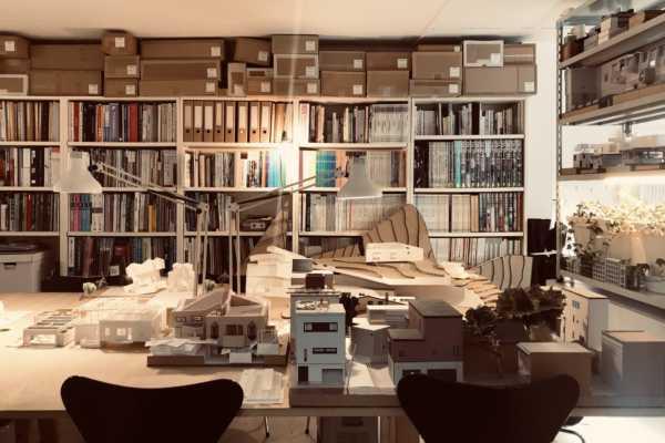 【毎週土曜日】オープンスタジオ開催のご案内|五十嵐淳建築設計事務所