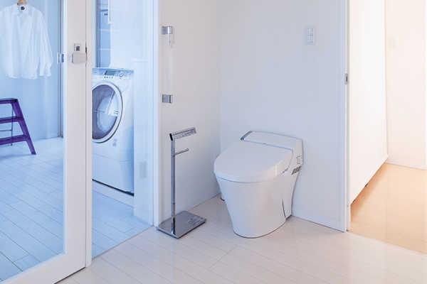 押さえておきたい!快適な「トイレ」空間の基本