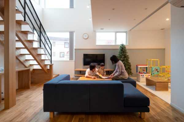 動線&収納を工夫したプランで時短家事!共働き夫婦が暮らしやすい家