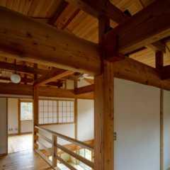 日本の伝統技術と最新省エネ技術が融合する温故知新の住まい