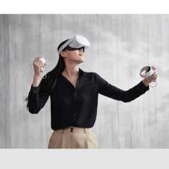 日常にVR(Virtual Reality)