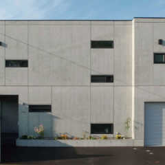 ウベハウス東日本の『世代を超えて住み継げる長寿命なRC住宅』…