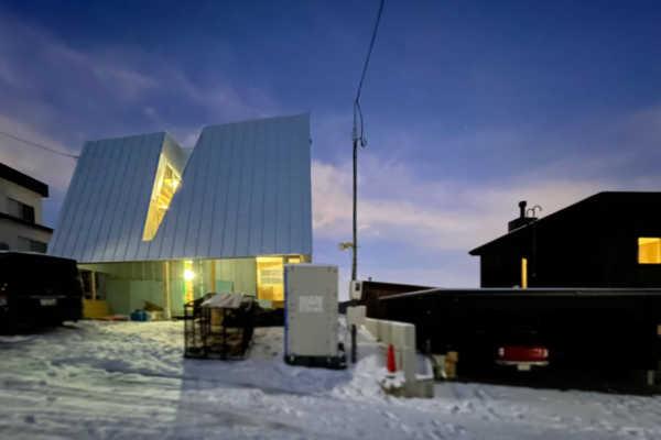【2/20(土)・21(日)】札幌市にて建築家の手掛ける住宅完成見学会|一級建築士事務所 GLA