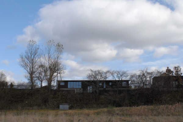 北海道伊達市にてモデルハウス「kai gan」常時公開中 SUDOホーム