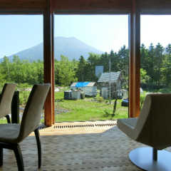 北海道の移住生活|景色を楽しむ家づくり4選