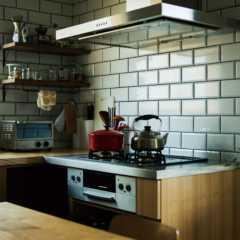 肝心なのは「取り出しやすさ」。使いやすいキッチン収納のポイン…