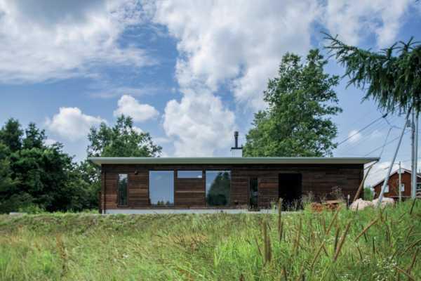 素材・デザイン・敷地 ー木の温もりに包まれる平屋まとめ