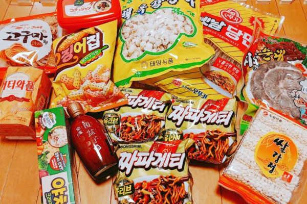 韓国出身スタッフがおすすめ!札幌Yesmart(イエスマート)の韓国食材