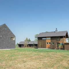 「みどり野きた住まいるヴィレッジ」が舞台に。高校生建築デザイ…