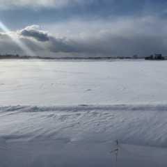 春遠からじ?北海道の冬を雪景色で楽しむ