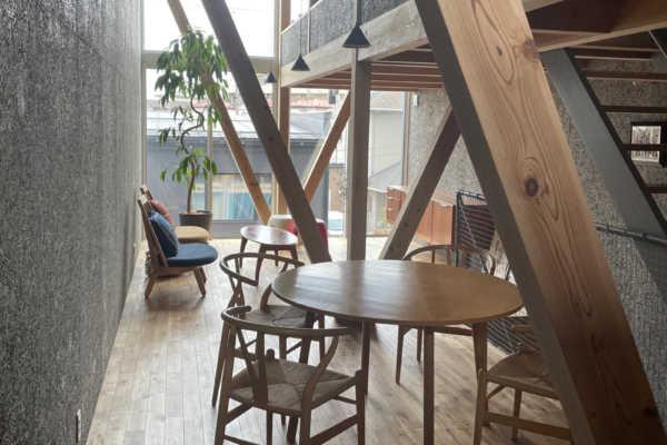 【常時公開中!】仙台市にて設計者の自邸公開 ※予約制|一級建築士事務所SATO+