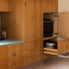上手な配置で料理の時短に!「キッチン家電の収納」の基本