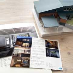 設計カタログを更新しました。|富谷洋介建築設計