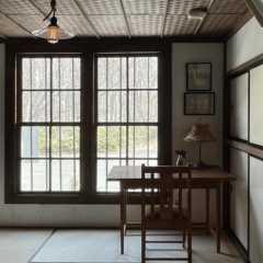 「北海道 開拓の村」で、レトロ建築探訪。